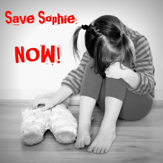 save-sophie-profile